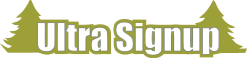 UltraSignup logo